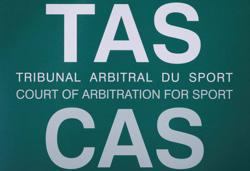 CAS to hear FA's appeal against FIFA in June